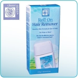 Roll-On Hair Remover