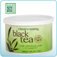 Black Tea pot wax 396gr