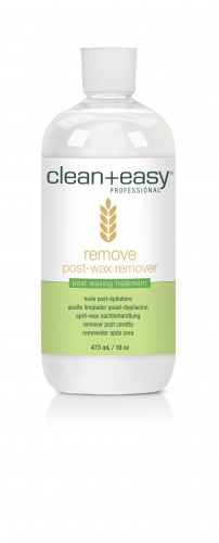 | Remove after waxing 475 ml