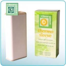 Thermo sleeve