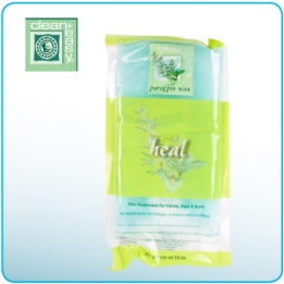 Heal & Wintermint & Rosemary Paraffine 453 gr.