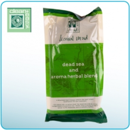 DeadSea & Aroma Herbal Blend Paraffine 453 gr.