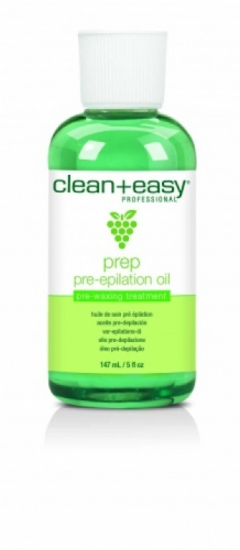Pre-epilation oil 147 ml