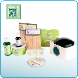 Pot Waxer Brazilian Starter Kit